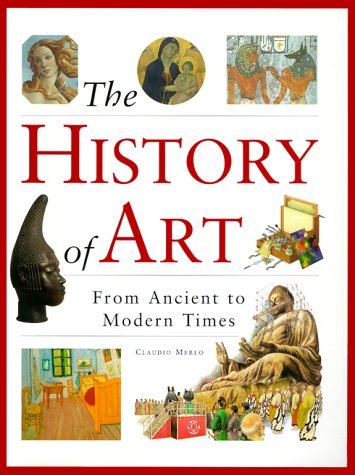 9780872265318: The History of Art