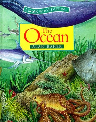The Ocean: Alan Baker