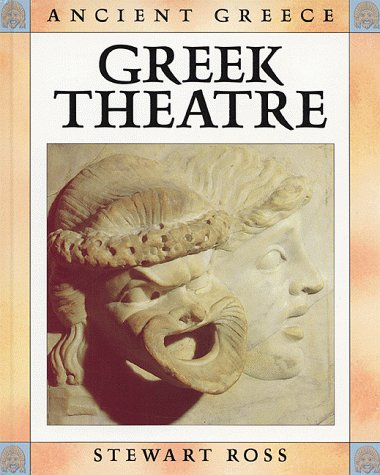Greek Theatre: Ross, Stewart