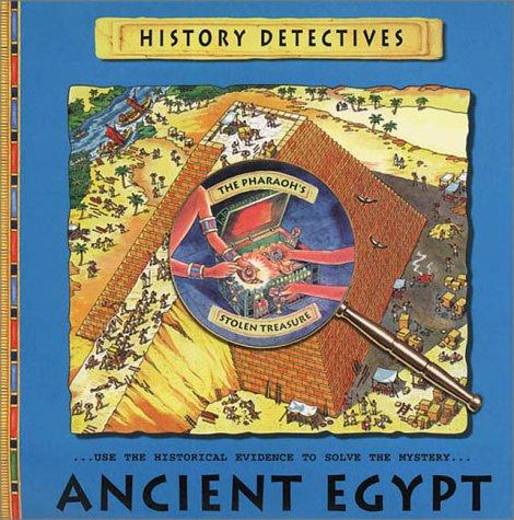 9780872266292: Ancient Egypt