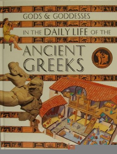 9780872266360: In the Daily Life of the Ancient Greeks