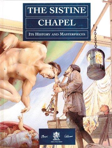 9780872266384: The Sistine Chapel