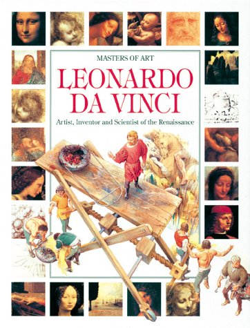 9780872266407: Leonardo da Vinci
