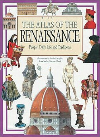 9780872266926: The Atlas of the Renaissance World