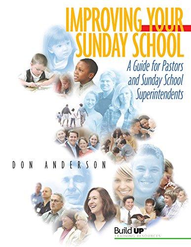 9780872275133: Improving Your Sunday School