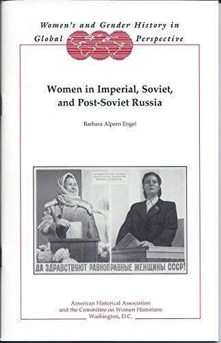 9780872291157: Women in Imperial, Soviet, and Post-Soviet Russia (Women's and Gender History in Global Perspective)
