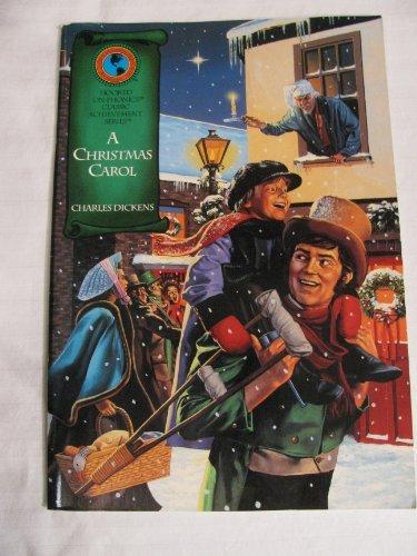 A Christmas Carol: Charles. Dickens