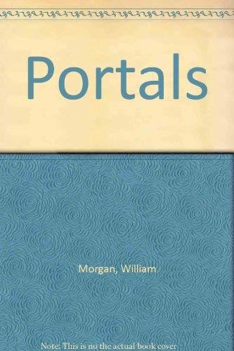 9780872330573: Portals: Photographs