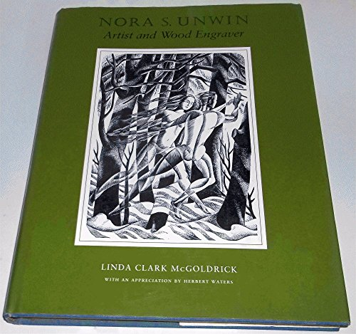 9780872330962: Nora S. Unwin: Artist and Wood Engraver