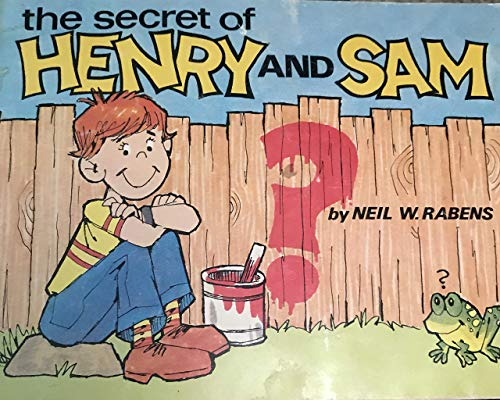 9780872391796: The Secret of Henry and Sam