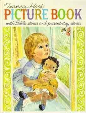 Frances Hook Picture Book/R2868: Hayes, W.