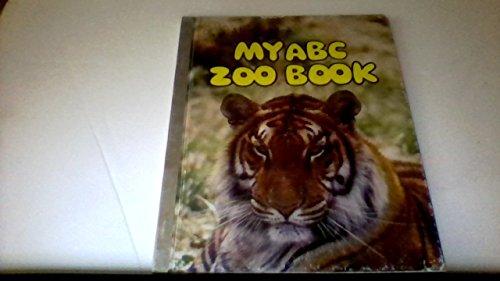 9780872396425: My Abc Zoo Book
