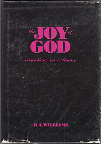 9780872430921: The Joy of God