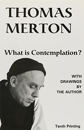 9780872431034: What Is Contemplation?