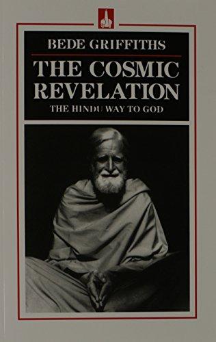 9780872431195: The Cosmic Revelation: The Hindu Way to God