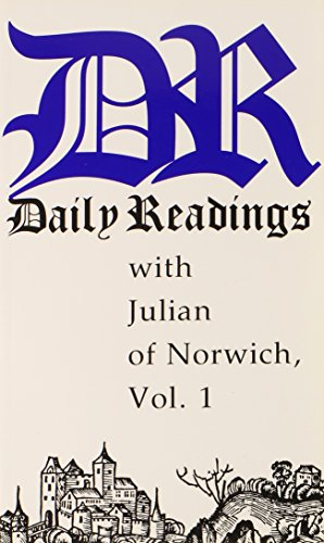 Daily Readings With Julian of Norwich: of Norwich Julian,