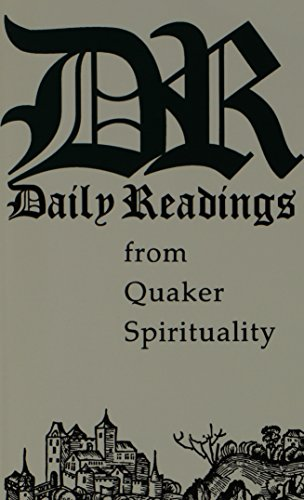 9780872431607: Daily Readings from Quaker Spirituality