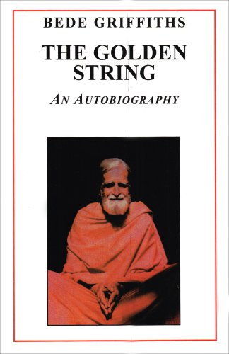 9780872431638: The Golden String: An Autobiography