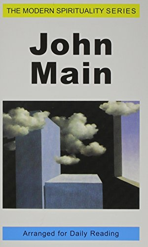 9780872431669: John Main (The Modern Spirituality Series)