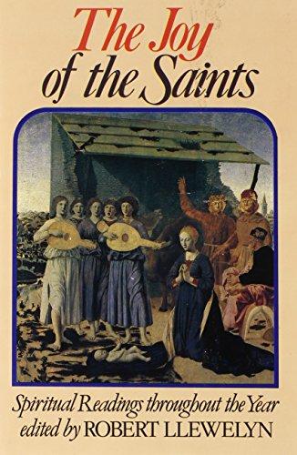 9780872431911: Joy of the Saints