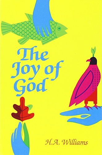 9780872431959: The Joy of God