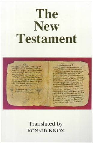 9780872432291: The New Testament