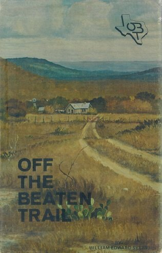 9780872440234: Off the Beaten Trail