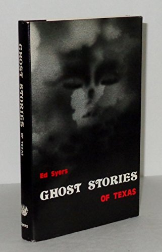 9780872440586: Ghost Stories of Texas