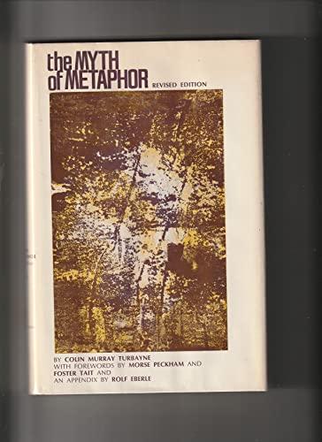 9780872491717: The Myth of Metaphor