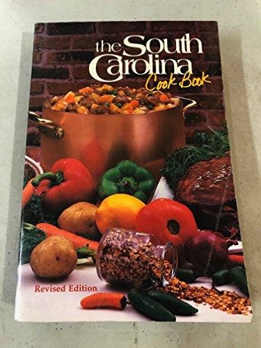 9780872493544: South Carolina Cookbook