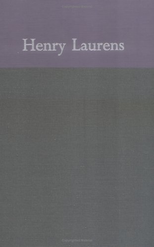 9780872493995: The Papers of Henry Laurens, Volume 9: April 19, 1773-December 12, 1774