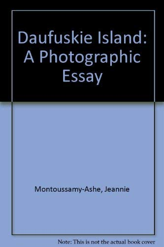 9780872494251: Daufuskie Island: A Photographic Essay