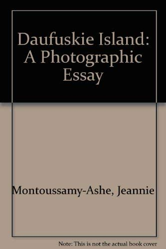 9780872494268: Daufuskie Island: A Photographic Essay