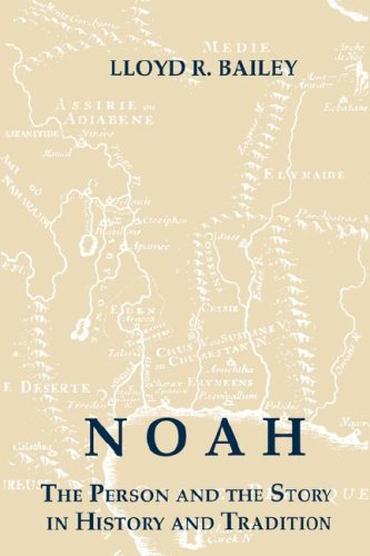 a review of the book noah the person and the story in history and tradition Most books about the history of humanity pursue either a historical or a biological approach, but dr yuval noah harari breaks the mold with this highly original book.