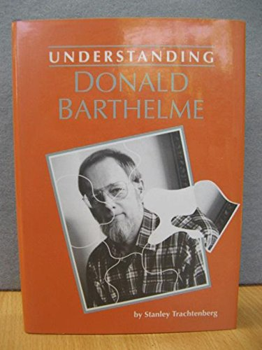 an introduction to the work by donald barthelme David gates' introduction to donald barthelme's sixty stories, and robert scholes' i would like to thank committee chair amy sage webb for her work on this.