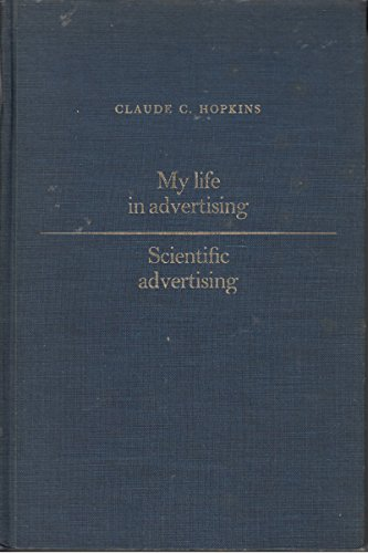 9780872510043: My Life in Advertising