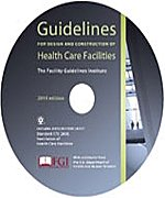 9780872588622: 2010 Guidelines for Design and Construction of Healthcare Facilities