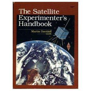The satellite experimenter's handbook: Davidoff, Martin R