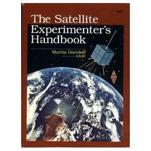 9780872590045: The satellite experimenter's handbook