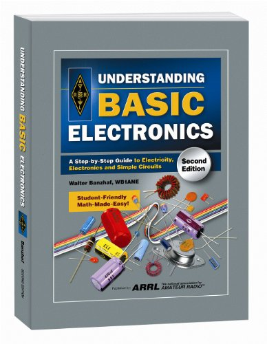 9780872590823: Understanding Basic Electronics (Softcover)