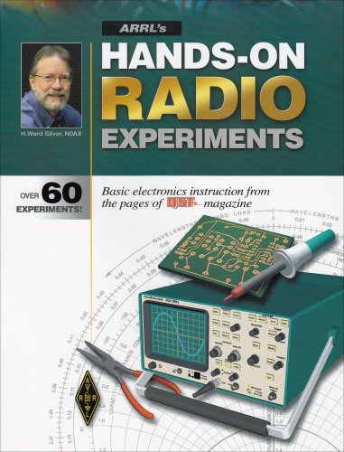 9780872591257: ARRL's Hands-On Radio Experiments