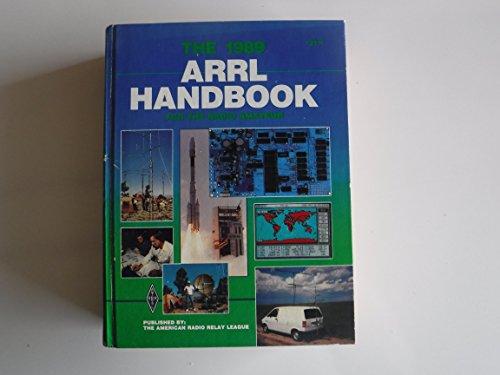9780872591660: Arrl Handbook, 1989 (ARRL Handbook for Radio Communications)