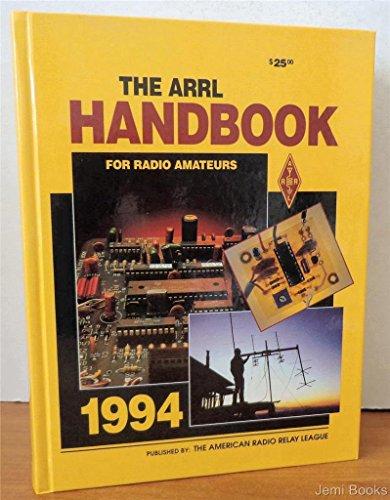 9780872591714: American Radio Relay League Handbook for Radio Amateurs 1994