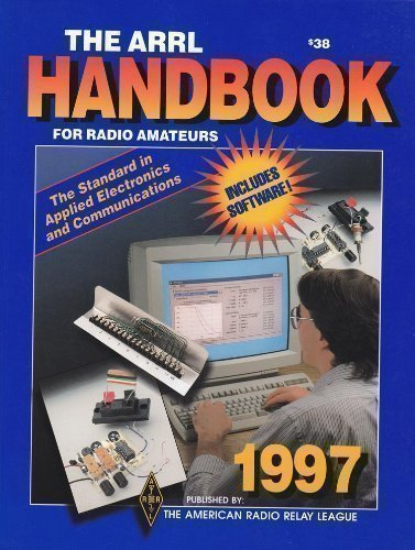 American Radio Relay League Handbook for Radio Amateurs (74th ed): Jon Bloom