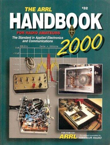9780872591837: Arrl Handbook 2000*C0872591867 (Arrl Handbook for Radio Amateurs, 2000)