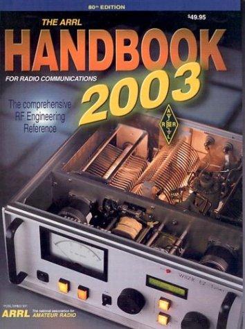 9780872591943: The Arrl Handbook for Radio Communications