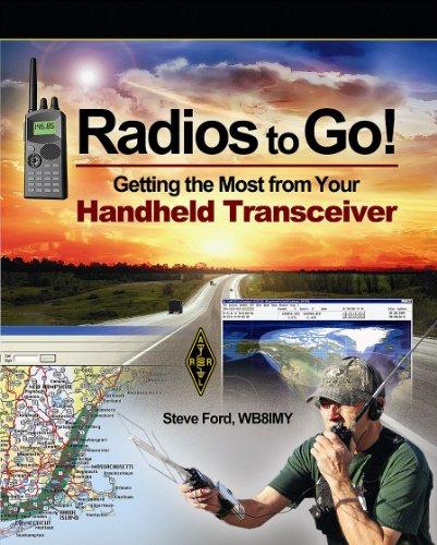 9780872593077: Radios to Go!