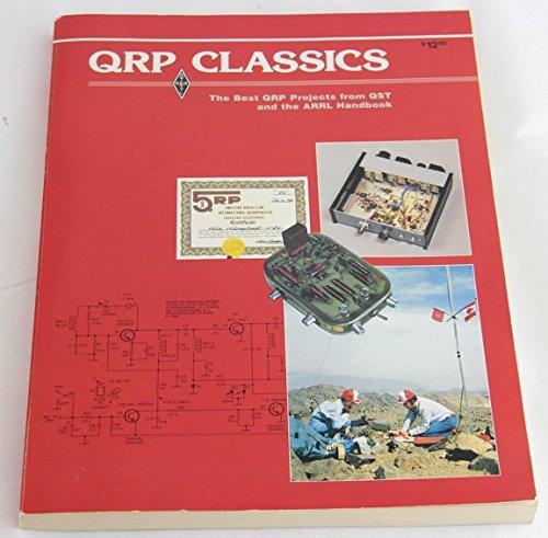 9780872593169: Qrp Classics 1991
