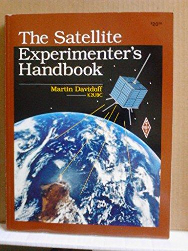 Satellite Experimenter's Handbook: Martin Davidoff