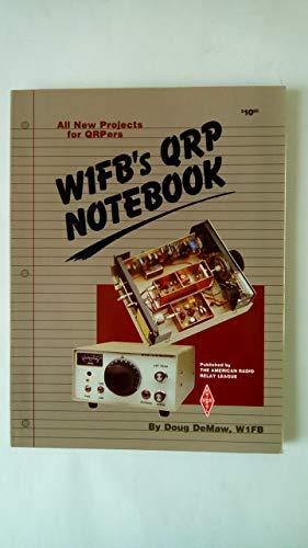 9780872593657: QRP Notebook